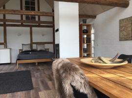 Troldegaarden Guesthouse