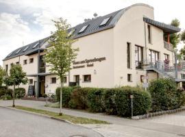 Haus am Spreebogen, Fürstenwalde (Berkenbruck yakınında)
