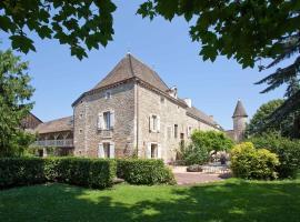Château de Fleurville & Spa - Les Collectionneurs, Fleurville (рядом с городом Pont-de-Vaux)