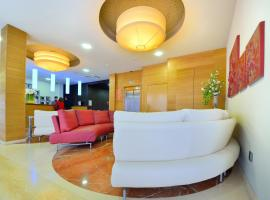 Hotel Spa Norat O Grove 3* Superior