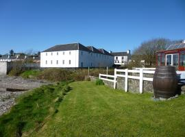 Port Charlotte Youth Hostel, Port Charlotte