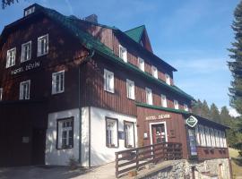 Hotel Děvín