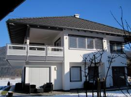 Apartment Mitterberger, Tröpolach