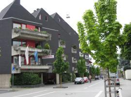 Stadthotel-Garni