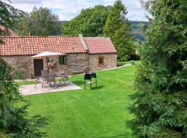 Ann's Cottage and The Old Smithy, Rosedale Abbey