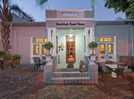 Skinkikofi Guest House