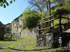 La Casa Delle Querce, Fivizzano (Sassalbo yakınında)