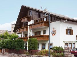 Pension an der Mayenburg, Vollan