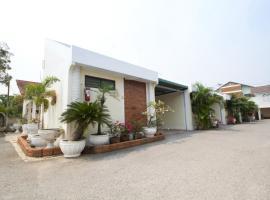 Bualuang HOTEL, Ang Thong