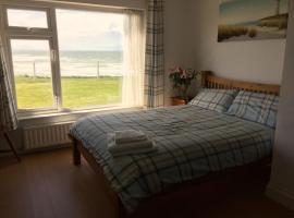 O'Neill's Bed&Breakfast, Ballyheigue (рядом с городом Ballynaskreena)