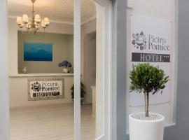 Pietra Pomice Hotel