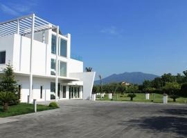 Pietrabianca Exclusive Resort, Pomigliano d'Arco (Berdekatan Casalnuovo di Napoli)