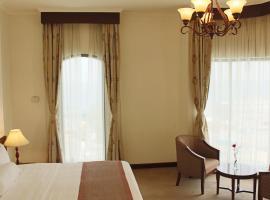 Siji Hotel Apartments, Füceyre (Murbaḩ yakınında)
