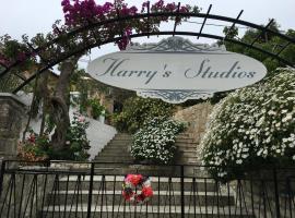 Harry's Studios, Gaios