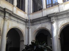 Hotel Ordóñez Sandoval, Úbeda