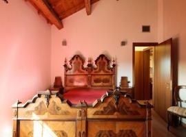 Villa Todesco, Villa del Conte