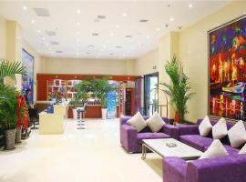 Xi'an Tooyo Hotel