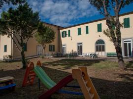 Casa San Giuseppe - Isola d'Elba