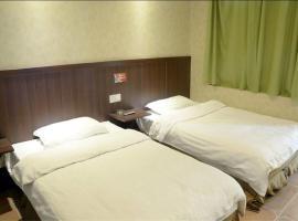 Pingyi Inn, Datong (Huairen yakınında)