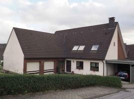 Ferienwohnung Crummenerl, Herscheid (Stöpplin yakınında)