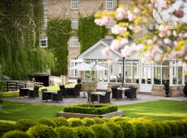 Quy Mill Hotel & Spa, Cambridge, Cambridge