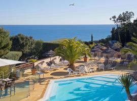 Hôtel*** & Spa Les Mouettes, Argelès-sur-Mer