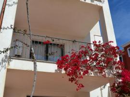 Appartamenti Supramonte