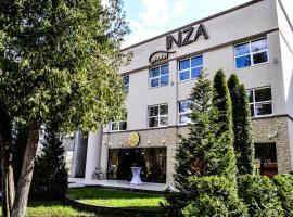 Inza Hotel, Друскининкай