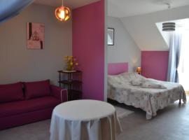 Chambres d'hôtes le Domaine, Hirel