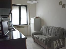 Paolo Apartment
