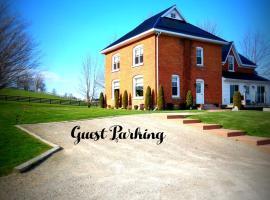 Heathcote Haven Bed & Breakfast, Clarksburg (Near Thornbury)