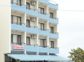 Dilek Hotel, Gumuldur