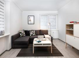 Apartament Scandi