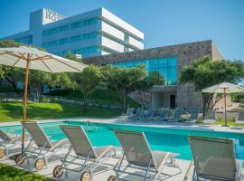 Orfeo Suites Hotel Salsipuedes, Salsipuedes