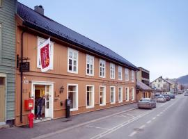 Clarion Collection Hotel Hammer, Лиллехамер