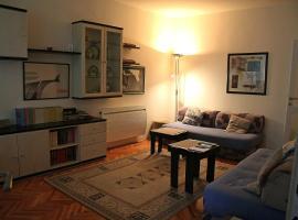 Apartment Stefan