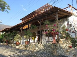 Magic House, Taganga