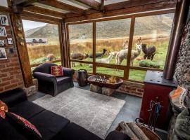 Chimborazo Lodge