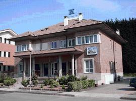 Hotel La Guindal, Arriondas