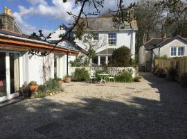 Ashby Villa