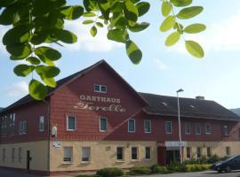 Gasthaus Forelle, Thale (Warnstedt yakınında)