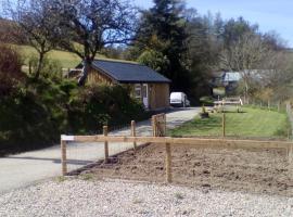 The Little Bunk House, Llanrhaeadr-ym-Mochnant