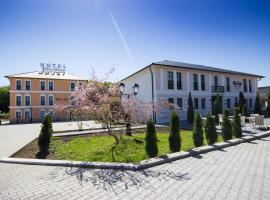 Boutique Hotel Ukus, Tešanj (Maglaj yakınında)