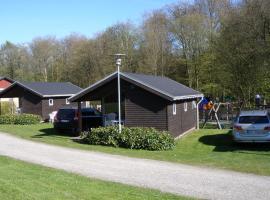 Vejle City Camping, Vejle (Bredal yakınında)