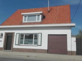Het Margrietje, Merkem (Drie Grachten yakınında)