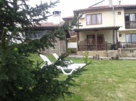 Big Bear Villa, Varshilo (Sredets yakınında)