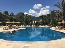 Asur Hotel & Aparts & Villas