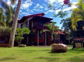 Sri V.O.C Home-stay