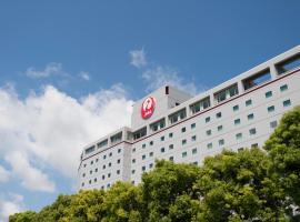 日航國際酒店, 成田