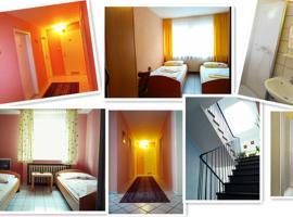 Hotel Yans